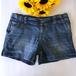 Maurices Brand Jean Shorts